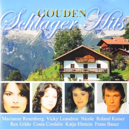 Gouden schlager hits