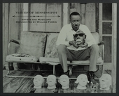 Voices of Mississippi : artists and musicians documented by William Ferris