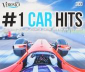 #1 car hits