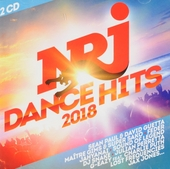 NRJ dance hits 2018