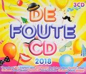 De foute cd 2018