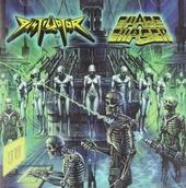 Distillator ; Split album