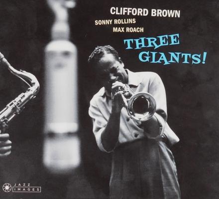 Three giants!
