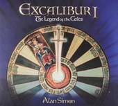 Exalibur : The legend of the Celts. vol.1