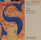 The Old Hall manuscript : English music c1410-1415