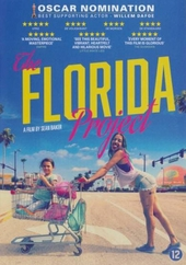 The Florida project / directed by Sean Baker ; written by Sean Baker [e.a.]