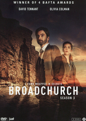 Broadchurch. Season 3