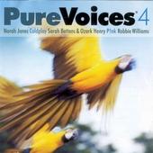 Pure voices. 4
