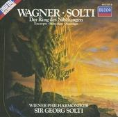 Der Ring des Nibelungen : orchestral excerpts