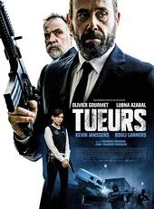 Tueurs / réalisation par François Troukens, Jean-François Hensgens ; scénario par François Troukens, Giordano Gederlini