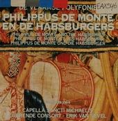 Philippus de Monte en de Habsburgers
