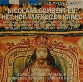 Nicolaas Gombert en het hof van Keizer Karel