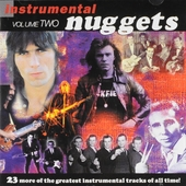 Instrumental nuggets : 23 more of the greatest instrumental tracks of all time!. vol.2