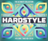 Hardstyle : The ultimate collection. vol.2