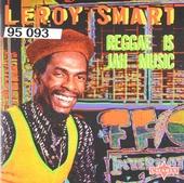 Reggae is jah music