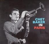 Chet Baker in Paris