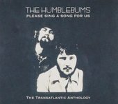 Please sing a song for us : The Transatlantic anthology