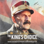The king's choice : original film score