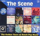 The Scene : A & B kanten