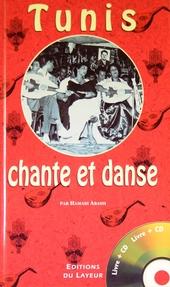 Tunis : Chante et danse - par Hamadi Abassi