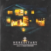 Hereditary : original motion picture soundtrack