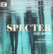 Specter : The music of George Antheil
