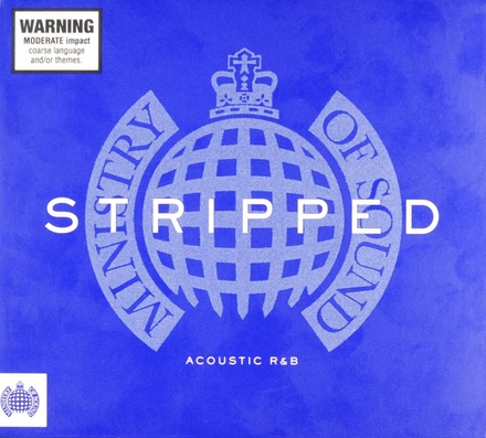 Stripped : Acoustic R&B