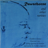 Rawsthorne and other rarities