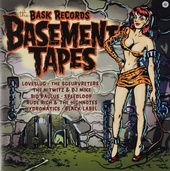 The Bask records basement tapes