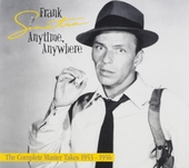 Anytime, anywhere : the complete master takes 1953-1956