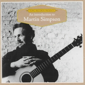 An introduction to Martin Simpson