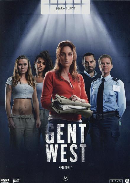 Gent West. Seizoen 1