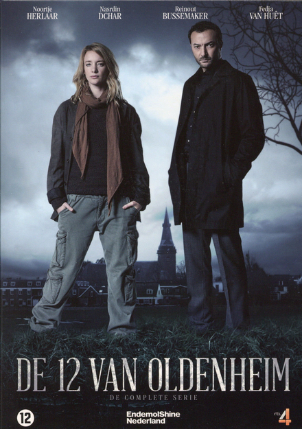 De 12 van Oldenheim : de complete serie