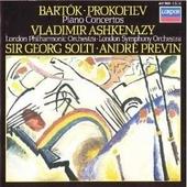 Bartok - Prokofiev : pianoconcertos