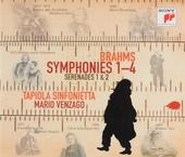 Symphonies & serenades