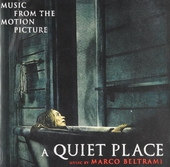 A quiet place : music from the motion picture