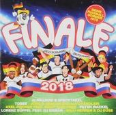 Finale 2018 : Deine Fussball Sommerhits