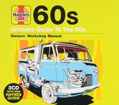 60s : ultimate guide to the 60s