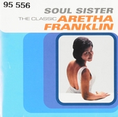 Soul sister : The best of Aretha Franklin