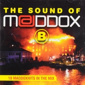 The sound of Maddox B