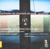 Gounod / Liszt