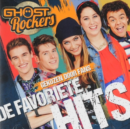 De favoriete hits gekozen door fans