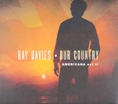 Our country : Americana act II