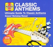 Classic anthems : ultimate guide to classic anthems