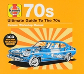 70s : ultimate guide to the 70s