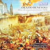 """Missa """"In angustia pestilentiae"""" : Romae 1656"""