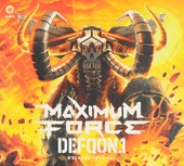 Maximum force : Defqon.1 weekend festival