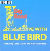 L-Big Band live with Blue Bird