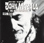 The best of John Mayall