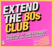 Extend the 80s club